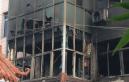 滨江区浦沿街道火灾